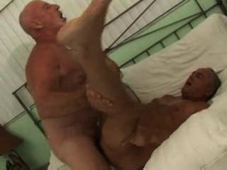 Hairy Hot Man Sex Poolboy Part 1