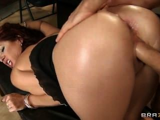 Tiffany Mynx Dick Me Detective