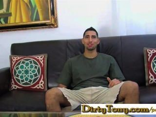 Casting Couch - Ardon Yos