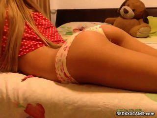 Hot Girl Cam Show 249