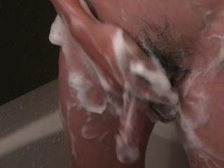 Gay man bathroom sex pic