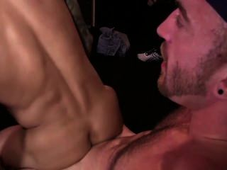 Colton And Draven Raw Fucking
