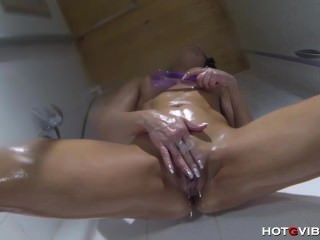 My Creamy Pussy Orgasms Compilation - XVIDEOSCOM