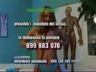 Bottom colpo grosso strip jessica wanna