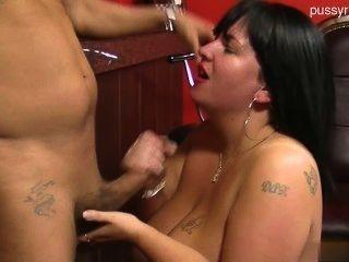 Big Tits Girlfriend Anal