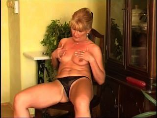 Secrets Of Horny Mature 7 - Scene 2