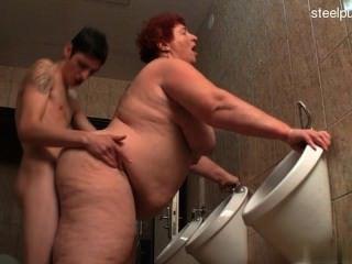 Sweet Exgirlfriend Dick Sucking