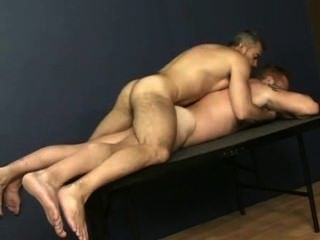 Fucking Ans Swapping Cum