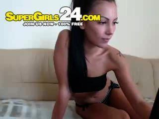 Personal male masturbation cams