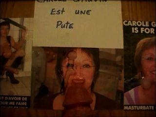 Carole Est Une Pute