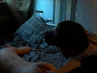 Waking His Boyfriend Up For Sex