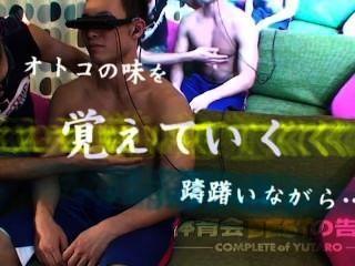 Br-52 体育会bestの告白 -complete Of Yutaro-