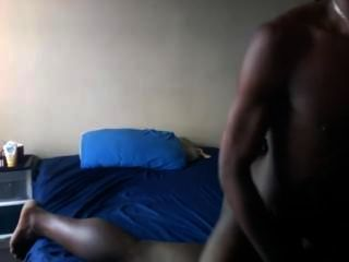 Black Gay Dom Fucking His Brother In-law