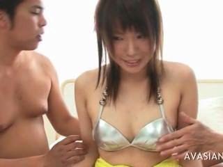 japanese rimmig