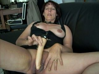 Me With My Dildo