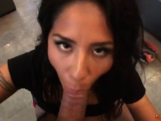 Jolie Facial Jenaveve Gets Fucked And