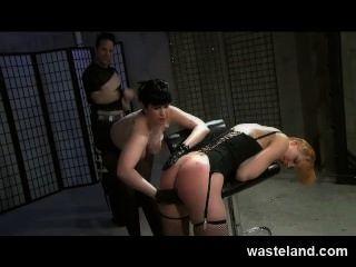 slave Bdsm training maledom sex