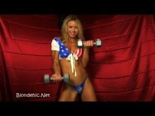 Beautiful Ass Girl American Women