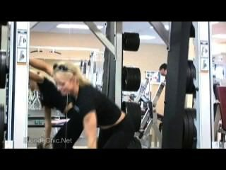 Blondechic.net...my Little Workouts For You_0010.wmv