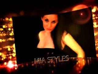 Big Tit Model Mia Styles In Xdreams Handjob And Fetish Store