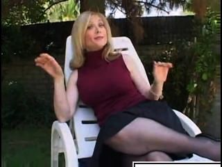 Lady Gives A Blow Job Teases His Balls Well Holds Them-00