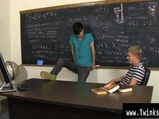 Hot Gay Scene Kayden Daniels And Jae Landen Have A Gigantic Problem, They