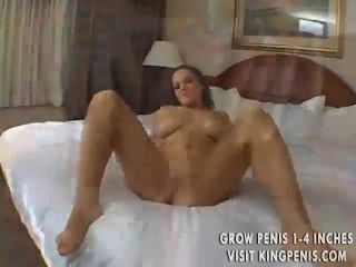 Big Titted Amateur Girl