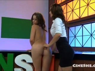 Lesbi Tv Online