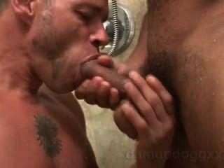 Damon Dogg Suck Antonio Biaggi