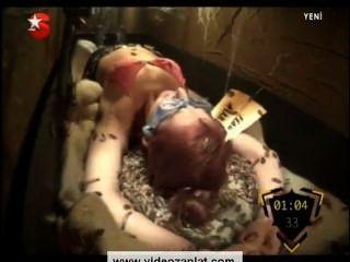 Fear the midget monster bbc as amp sm jbr - 2 part 9