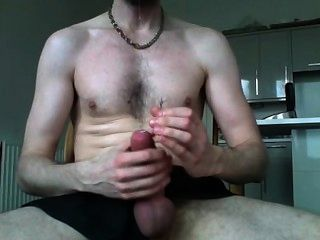 Big Dick, Smelly Pits
