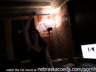 Celebrity Daughter Party Girl Strip Down While Drunk Underground Leaked
