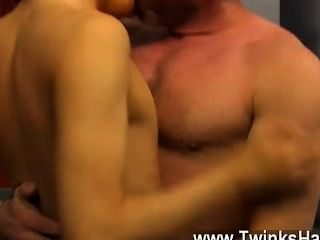 Gay Xxx After His Mom Caught Him Boinking His Tutor, Kyler Moss Was