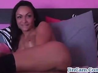 Pretty Bigtits Brunette Horny Wet Pussy Free Show Webcam
