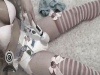 Diaper Teen Girl