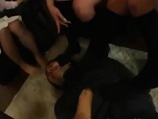 Foot Fetish Feet Femdom