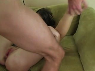 Creampie Surprise - Jennifer Dark