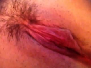 Playing With My Pussy Cum Shot