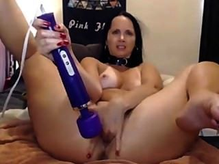 Flexible Girl - Fack Hitachi In Pussy