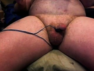 Electrical Stimulation Masturbation