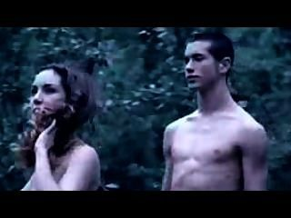 Apolo Y Dafne In Nos Naked On Stage On Vimeo