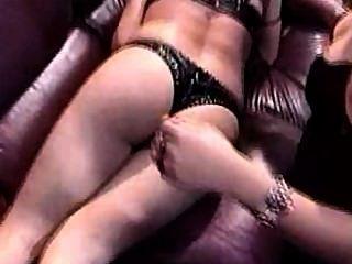 Tickle Suzy & Josie