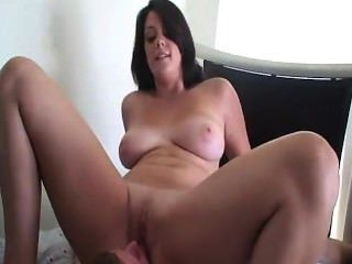 Alison Tyler Facesitting 2