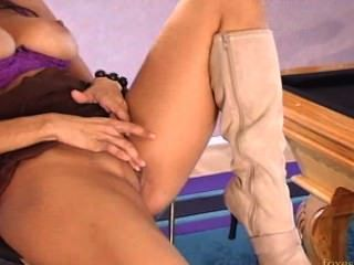 Candice Cardinele - 11 - Boots And Fine Butt