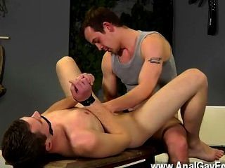 Gay Xxx Dan Is One Of The Hottest Youthfull Men, With His Taut Assets