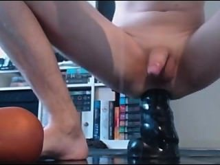 Orgasm female sybian video free