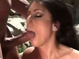 Latina Loves It In The Ass