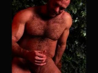 Aaron Is A Hot British Bear