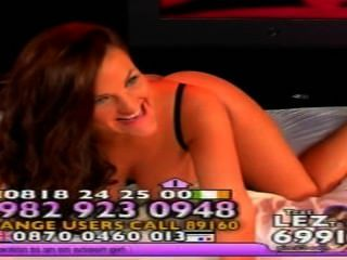 Clare richards s66 nights clip 4 06042015 - 2 part 2