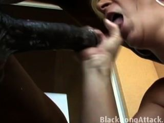 Seductive Sara Jay Loves Riding This Hard Dick